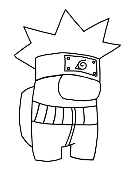 Figuren leicht zeichnen Eine Animefigur